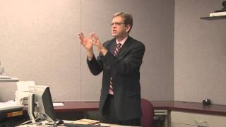 LAW 531/631: Class 8 - Privacy In The Workplace (Part 1)