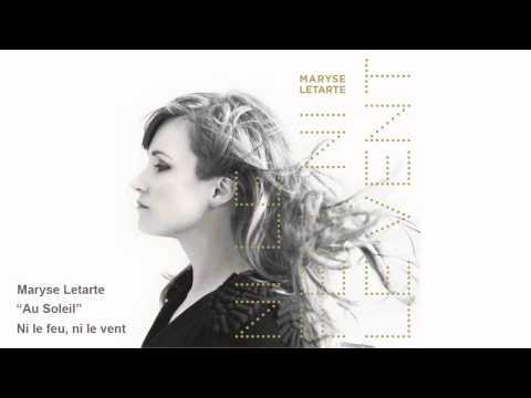 Maryse Letarte - 2