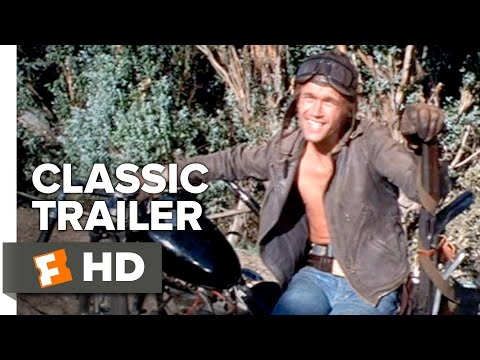 The Omega Man (1971) Official Trailer - Charlton Heston Movie