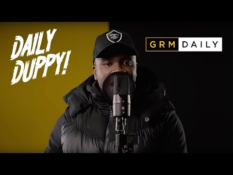 Big Shaq – Daily Duppy | GRM Daily