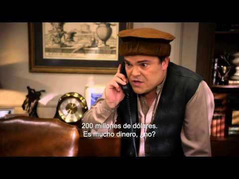 "HBO LATINO PRESENTA: THE BRINK ""PLAN"" TEASER"