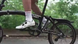 video thumbnail chedech White Bike youtube