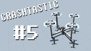BUILDING A CHOPPER | Crashtastic - Part 5