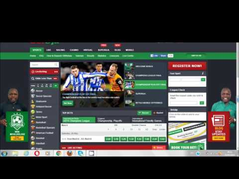 How To Increase Your Bet9ja Account Balance