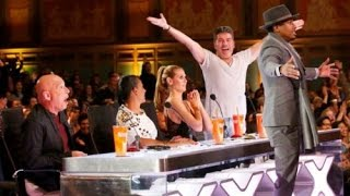 Download Video Top 10 AWESOME Auditions America's Got Talent 2016 MP3 3GP MP4