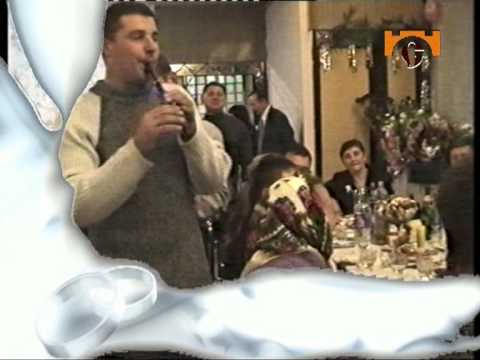 Весільний гумор. Коломийки на весіллі.Ч- 4.