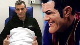 TRIBUTO A ROBBIE ROTTEN / STEFAN KARL - We are number one