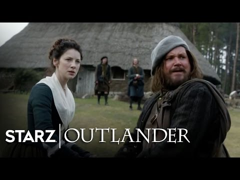 Outlander 1.05 Clip 'Payment for Rent'