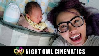 Video Vlog #13 : NOC'S FIRST BABY! MP3, 3GP, MP4, WEBM, AVI, FLV Juli 2018