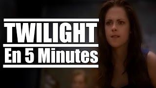 Video Twilight en 5 Minutes | Réupload MP3, 3GP, MP4, WEBM, AVI, FLV Oktober 2017