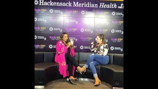 Tamia And Mina SayWhat Talk Marriage To Grant Hill, New Album, Grammy R&B Category