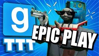 SPIFF'S EPIC EXPLOITS | Gmod TTT
