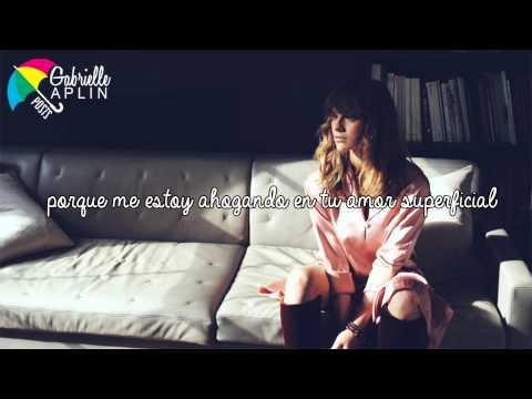 Tekst piosenki Gabrielle Aplin - Shallow Love po polsku