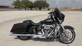 8. 603581 - 2017 Harley Davidson Street Glide Special   FLHXS - Used motorcycles for sale