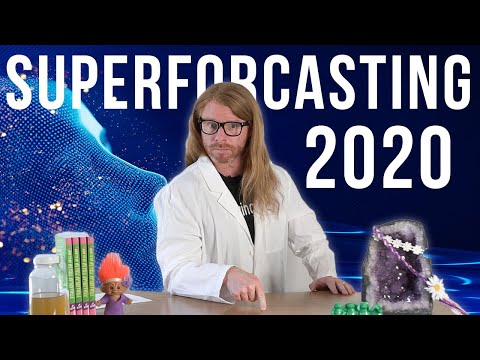 Superforcasting 2020
