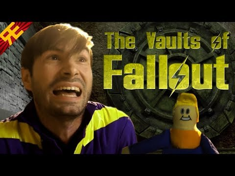 The Vaults of Fallout