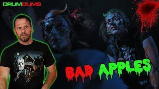 Nonton Drumdums Reviews BAD APPLES (Indy Slasher!) Film Subtitle Indonesia Streaming Movie Download