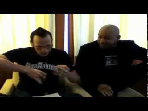 KILLSWITCH ENGAGE - Best Interview ever!! A classic! online metal music video by KILLSWITCH ENGAGE