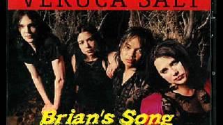 Veruca Salt - Brian's Song (Unreleased Demo, 2001)