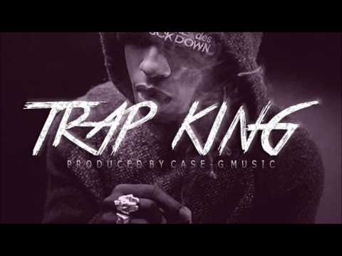 Base De Rap Trap King Hip Hop Beat Instrumental