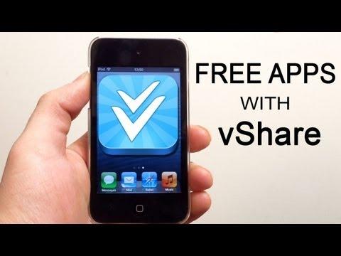 comment installer app vv