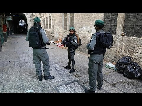 Νεκρός Παλαιστίνιος από πυρά των δυνάμεων ασφαλείας