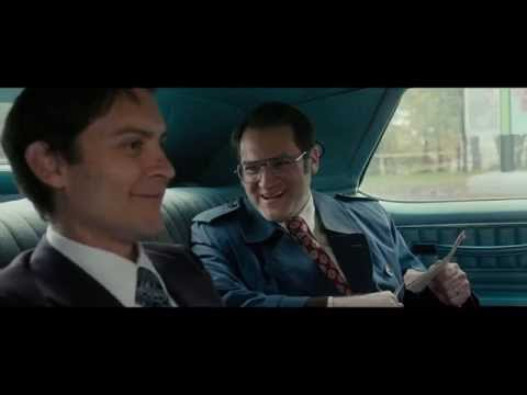 Pawn Sacrifice (Clip 'People Get Worried')