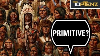 Video Top 10 Common MISCONCEPTIONS About NATIVE AMERICANS MP3, 3GP, MP4, WEBM, AVI, FLV Juli 2018