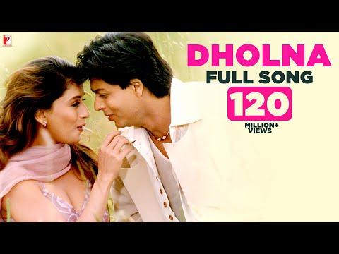 Dholna - Dil To Pagal Hai (1997)