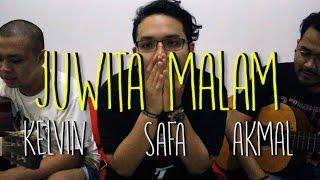 Juwita Malam Cover