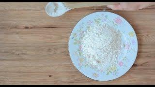 Mąka bezglutenowa z arrowroot