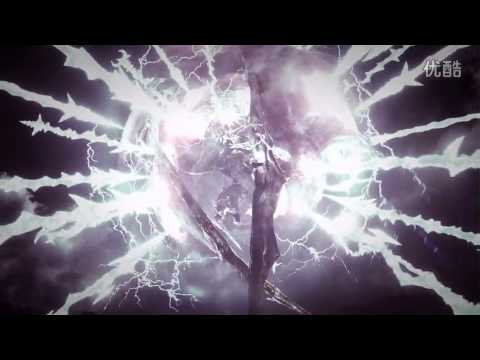 Final Fantasy XIV最新中文配音CG開頭動畫!