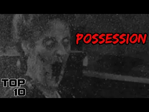Top 10 Creepy Cases Of Demonic Possession