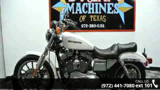 5. 2000 Harley-Davidson XL1200 - Sportster 1200  - Dream Mac...