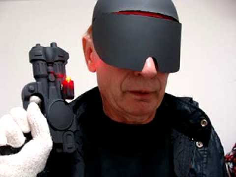 ?@#^Robocop?@#^Serve the ?@#^public?@#^ trust;Ray Sipe;Comedy;Actor;Celebrity;Parody