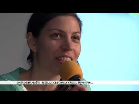 TVS: Uherské Hradiště 22. 11. 2017