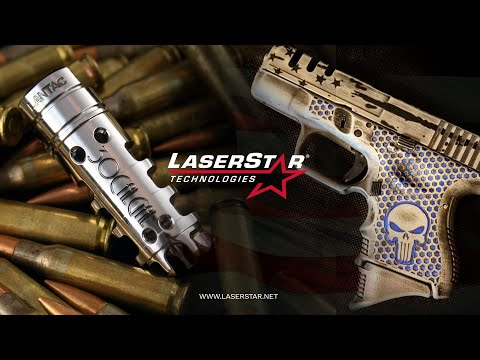 <h3>LaserStar Technologies - Tactical Marking, Engraving and Cutting</h3>