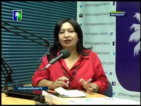 Entrevista a Raul Gonzalez en La Verdad Radio Tv