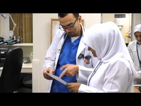 Nurses day  - Typical Day in CCU