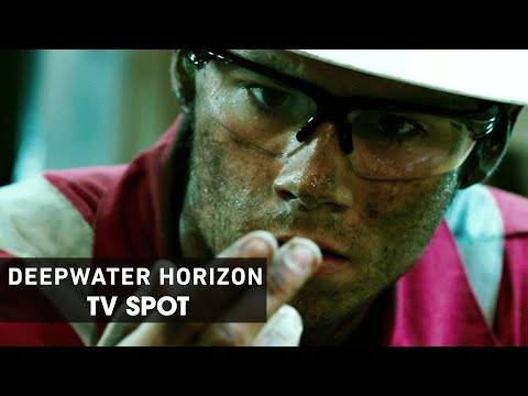 Deepwater Horizon (TV Spot 'Miracle')