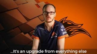 Echo Fox – Ask Mew2King: Part 3
