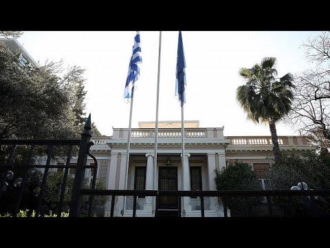 Τσίπρας μετά το ΚΥΣΕΑ: Κυρώσεις εάν επιβεβαιωθεί τουρκική γεώτρηση…