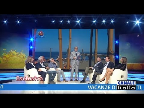 Estate 2018, un'Italia d'amare   Notizie Oggi Lineasera