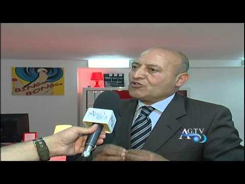 Andrea Cirino candidato sindaco di Agrigento interviene sulle bollette pazze dell'acqua
