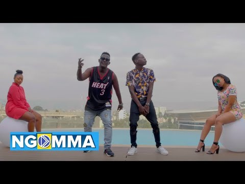 Fred Abio Ft Susumila  - Zimule (official Video)