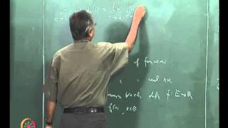 Mod-09 Lec-46 Sequences And Series Of Functions