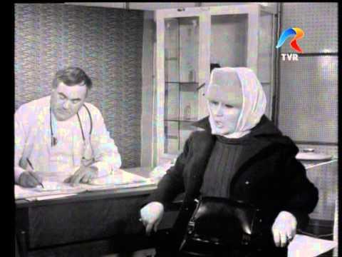 La doctor cu Dem Rădulescu și Rodica Tapalagă