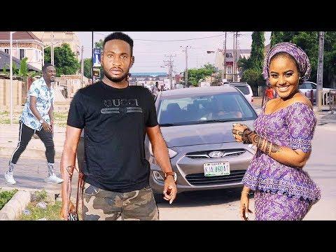 Zuciya Ta Kasance Ta - Hausa Full Movies 2019