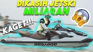 Video KAGET! Dikasi JETSKI BARU 😱 MEVVAAHHHHH MP3, 3GP, MP4, WEBM, AVI, FLV Juli 2019