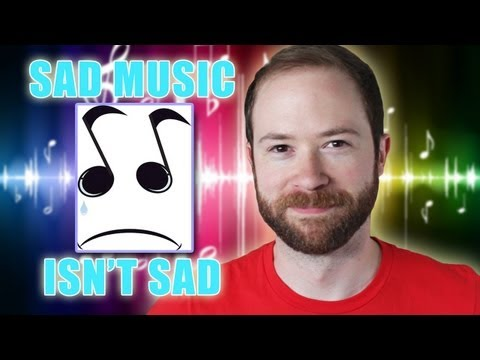 sad - Be it Elliott Smith or Queen, classical or dub step, there's usually a clear understanding that some songs are sad, and some songs are happy. But what is it ...